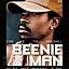 BEENIE MAN Reggae Live Shows #3, 05.12 w Alibi Cllub