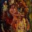 Wystawa malarstwa Marka Szmidla w Novotel Garden Gallery