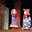 Bajka O dziewczynce Katarzynce Czerwonym Kapturkiem zwanej Teatr Dzieci Zagłębia z Będzina