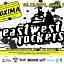 Koncert zespołu EastWest Rockers