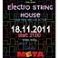 String Wasabi w klubie Meta