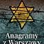 Spotkanie autorskie i promocja książki Anagramy z Warszawy