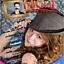 CEMS Night 2011- Moustache & Hat Party with DJ Tkaczu & Friends @ Maska Club