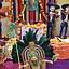 Meksykański Ołtarz Zmarłych