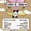 BURLESKOWE SHOW w wykonaniu Betty Q & Crew