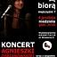 Koncert Agnieszki Chrzanowskiej