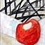 Bożena Cichecka w Galerii Schody - wystawa malarstwa - 18.11-25.11.2011