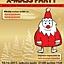 AFRO-LATINO X-MASS Party