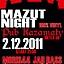 Mazut Night