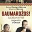 Spotkanie z Anną Dziewit-Meller i Marcinem Mellerem - autorami książki Gaumardżos!: opowieści z Gruzji