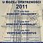 adwent u bożej opatrzności 2011