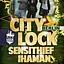 Sensithief & Ihaman spotykają CITY LOCK Berlin/DE w Mandali!