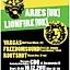 CHOPSTICK DUBPLATE NIGHT VOL. 2 - ARIES UK & LIONFIRE UK