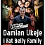 Koncert Damiana Ukeje & Fat Belly Family