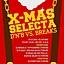 X-MAS SELECTA - D'N'B vs. BREAKS
