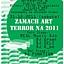 ZAMACH ART TERROR NA 2011
