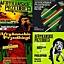 AFRYKAŃSKIE PRZEDBIEGI FreedomSound Reggae Birthday Party