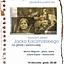 Koncert pieśni Jacka Kaczmarskiego na gitarę i wiolonczelę