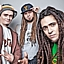 REGGAE SHOT #1 with NATURAL DREAD KILLAZ