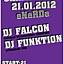 CHAMPION DJ with DJ FALCON