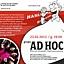 Grupa AD HOC - Wieczór Komedii Improwizowanej