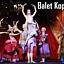 Balet Kopciuszek