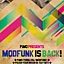 PiMO presents Modfunk is back!