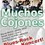 Koncert zespołu Muchos Cojones