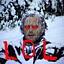 Człowiek Lodołamacz & Bernardyn Dawg vs zima!