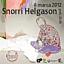 Koncert - Snorri Helgason