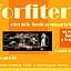 Ponowne otwarcie Jazzowni - Forfiters