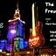 Koncert The Freuders w Hard Rock Cafe