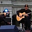 ALBER & KING Guitar Duo, Dobranocka, 11.03.2012 r