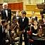 Paweł Kowalski gra Paderewskiego i Mozarta