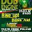 Dub Engine Włochy , Rise up!, Bass Aid, 5. urodziny Nuff Respekt