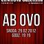 Teatr Improwizacji AB OVO wiosennie w Chwili