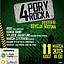 Festiwal 4 PORY ROCKA