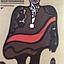 Na afiszu -wrocławski plakat teatralny z lat siedemdziesiątych i osiemdziesiątych.