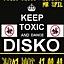 Toxic Disco – DJ Spil