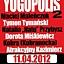 Yugopolis II w klubie Stodoła