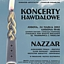 Koncerty Hawdalowe - Nazzar