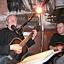 Koncert szant i muzyki irlandzkiej
