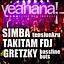 yeahana! ft. Simba / Tensionkru