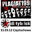 Koncert PLAGIAT 199 + Dirty Brick + A-front!