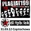 Koncert PLAGIAT 199 + Dirty Brick + A-front!