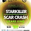 KRAKOWSKA SCENA MUZYCZNA: Starkiller + Scar Crash