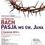 Pasja wg Św. Jana BWV 245 J. S. Bacha