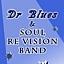 Bluesowe czwartki z charyzmą - zespół Dr Blues & SOUL RE VISION BAND