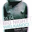 BIG NIGHT: WIELKANOC