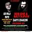 Koncert Bob One & Bas Tajpan, Zarys Zdarzeń